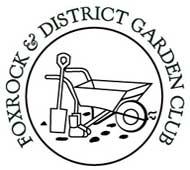 Foxrock Garden Club Logo